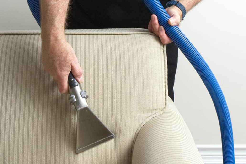 Cleaning Of Your Upholstery